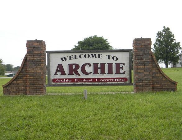 Archie Municipal Court Traffic Lawyer