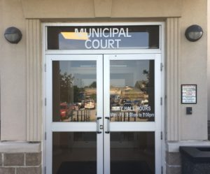 Grain Valley Municipal Court Traffic Lawyer