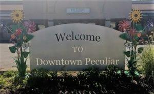 Downtown Peculiar