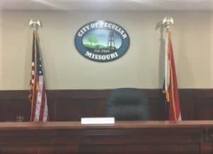Peculiar Municipal Court