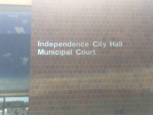 Independence Municipal Court