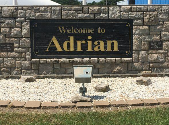 Adrian Traffic lawyer, Adrian Municipal Court Traffic Lawye