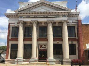 Butler Municipal Court Traffic Attorney