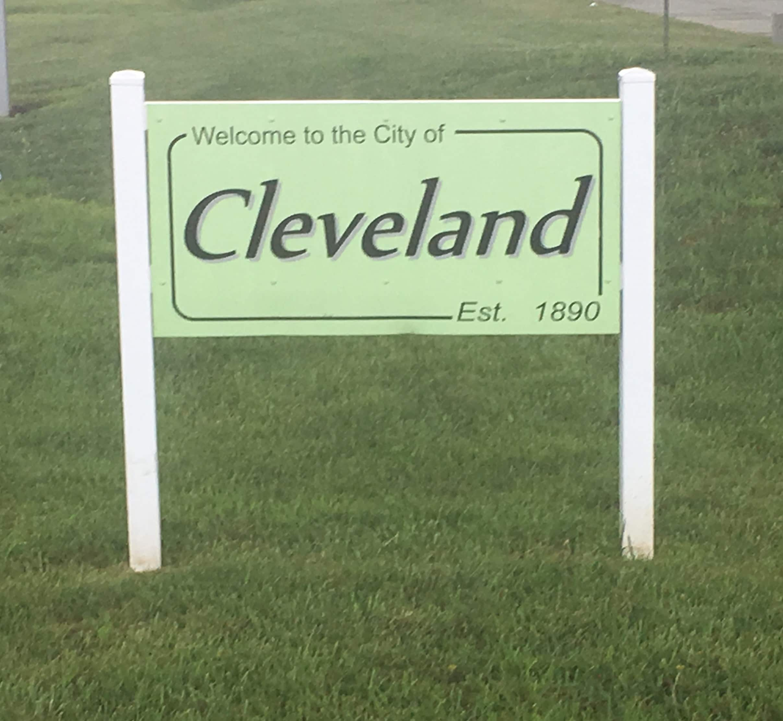 Cleveland Traffic Attorney