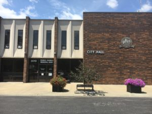 North Kansas City Municipal Court Lawyer