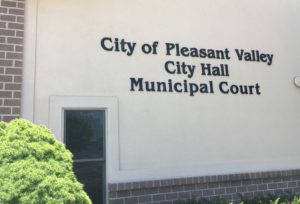 Pleasant Valley Traffic Lawyer