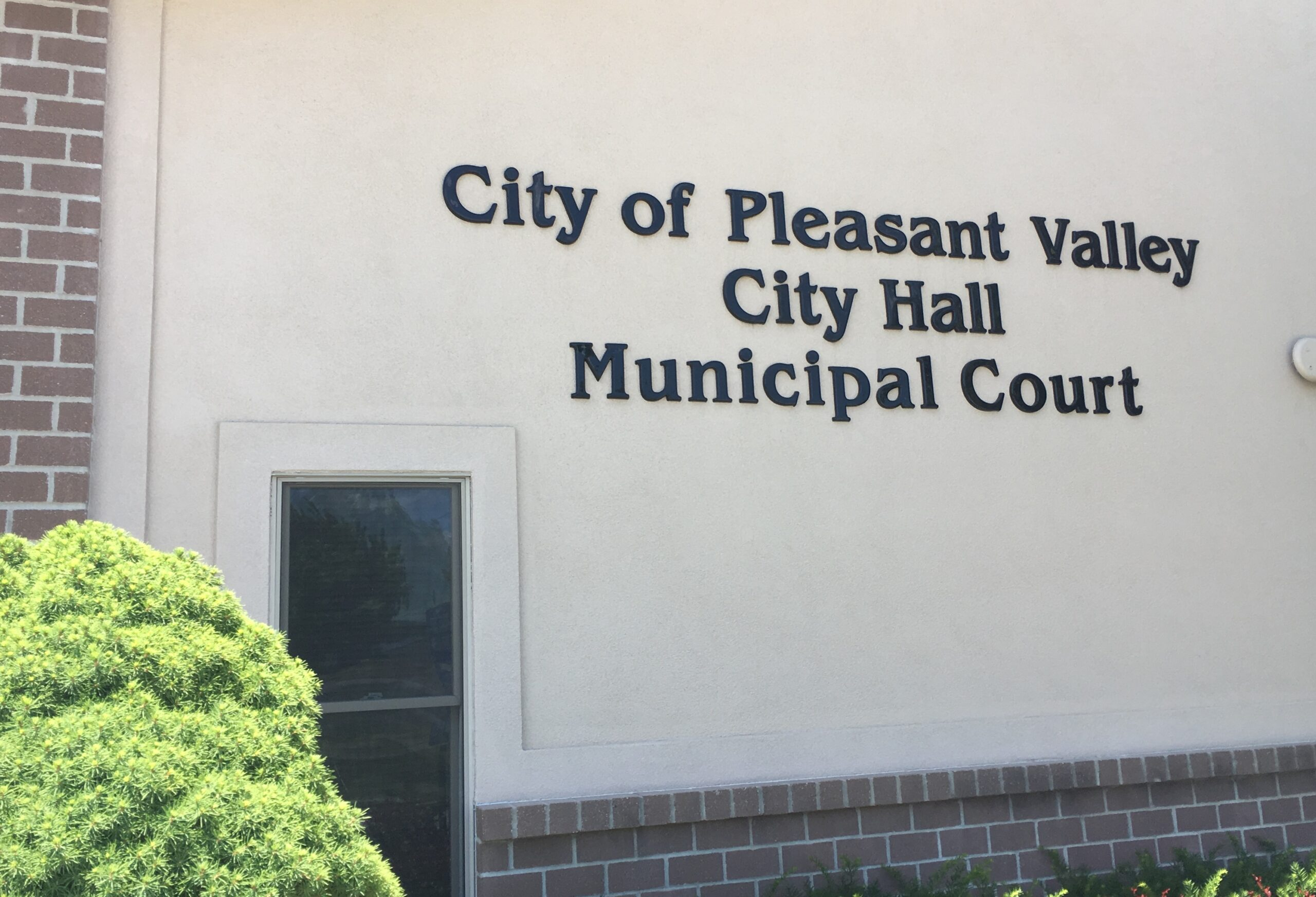 Pleasant Valley Municipal Court Traffic Lawyer