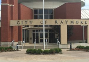 Raymore Traffic Lawyer