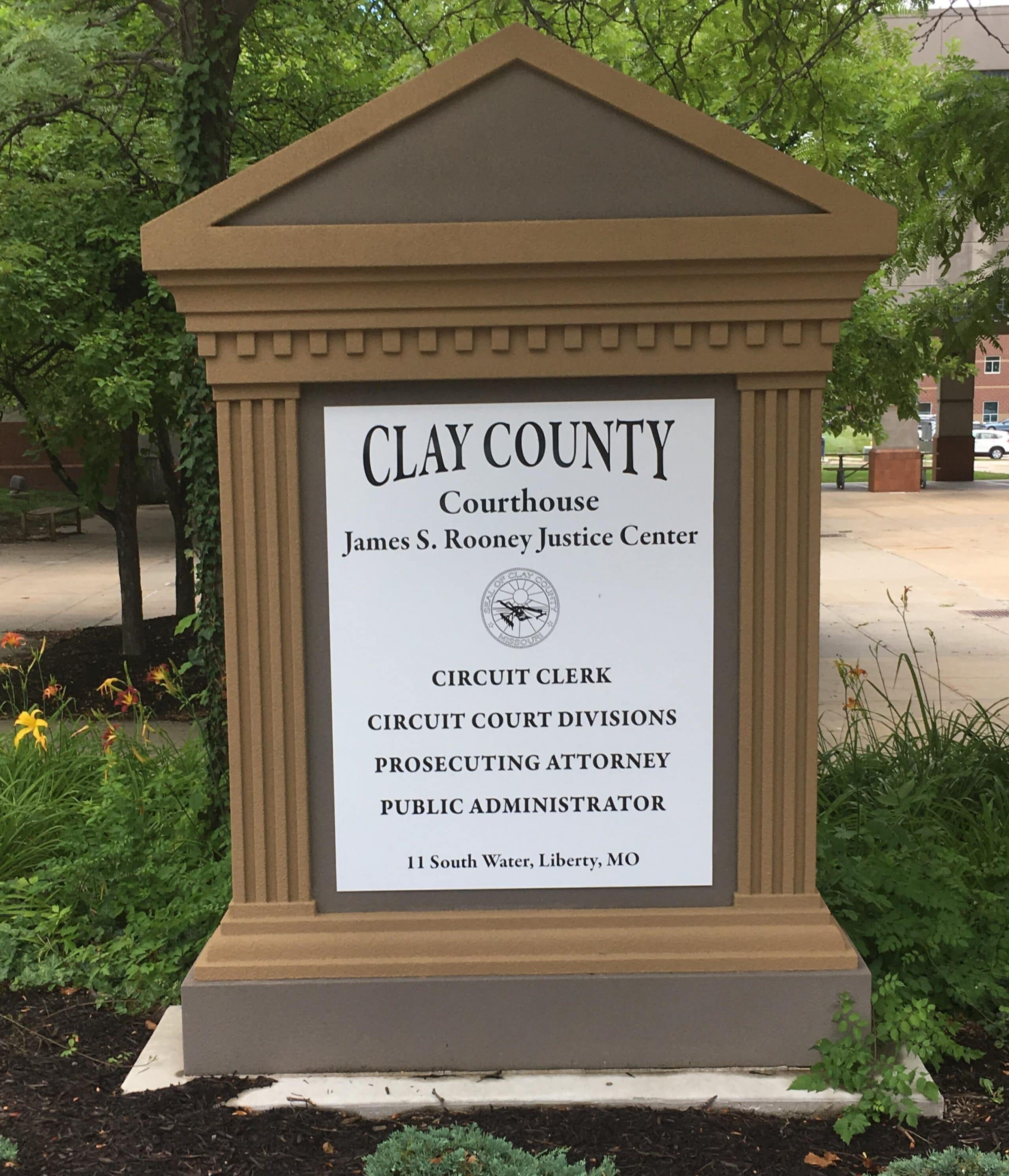 Clay County Traffic Attorney
