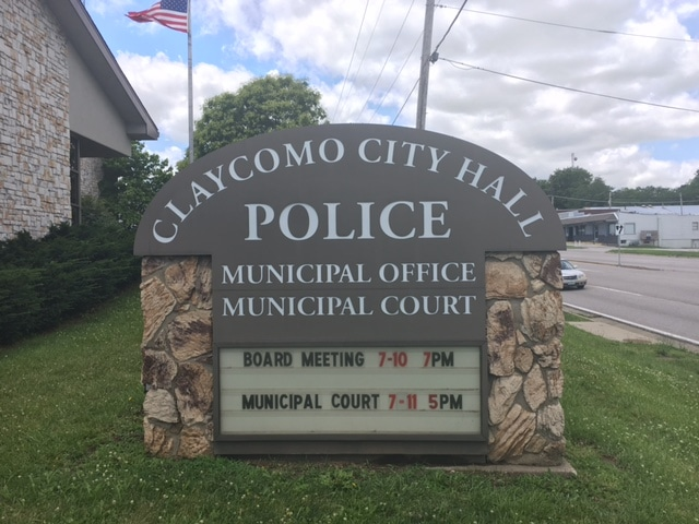 Claycomo Traffic lawyer traffic attorney