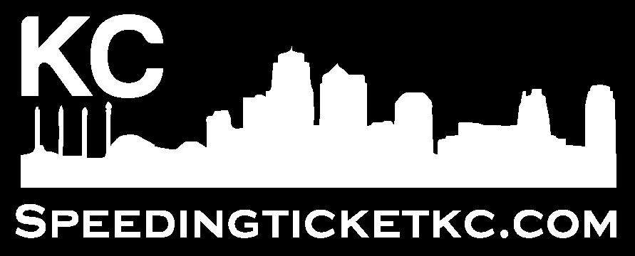 Speeding Ticket KC Logo