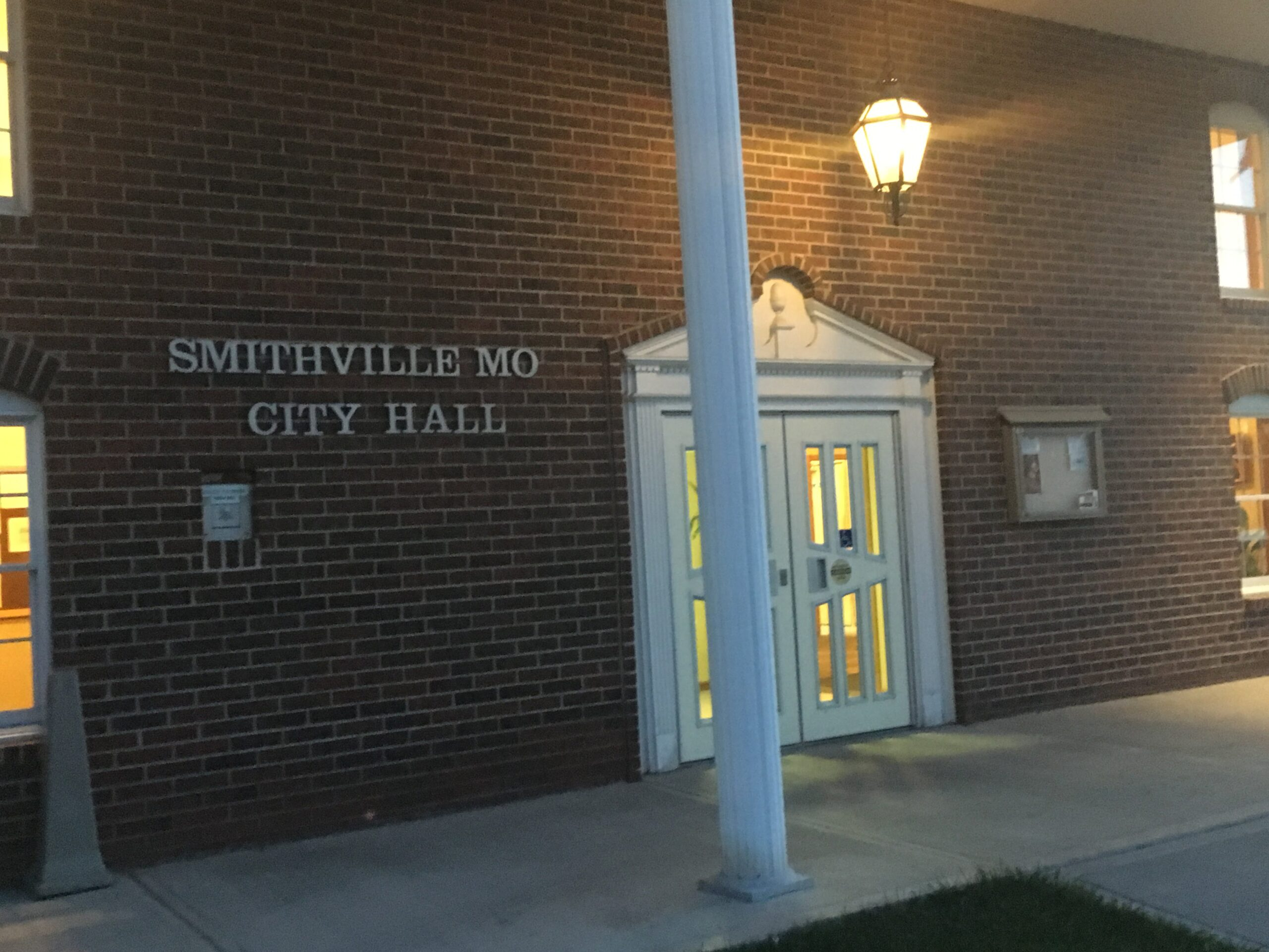 smithville Traffic Lawyer