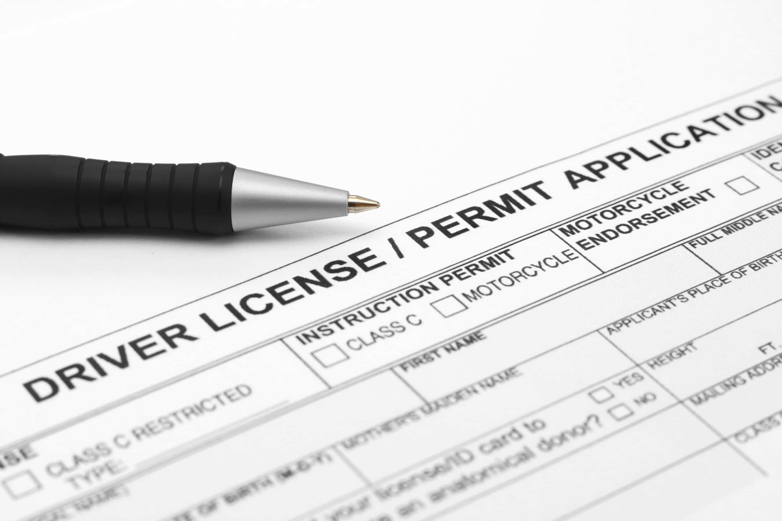 Driver license Attorney Kansas City, Drivers License Was Used by Someone Else