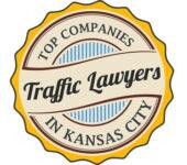 top 10 Kansas City Traffic Lawyers