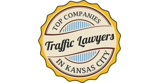 top 10 Kansas City Traffic Lawyers